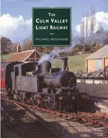 Culm Valley cover