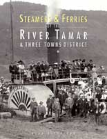 Tamar Steamers cover