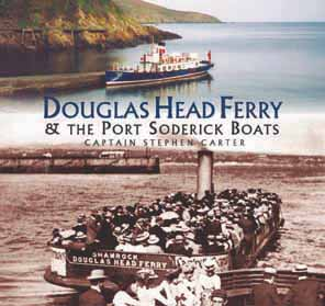 Douglas Head Ferry cover