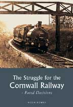 Struggle for Cornwall Railway